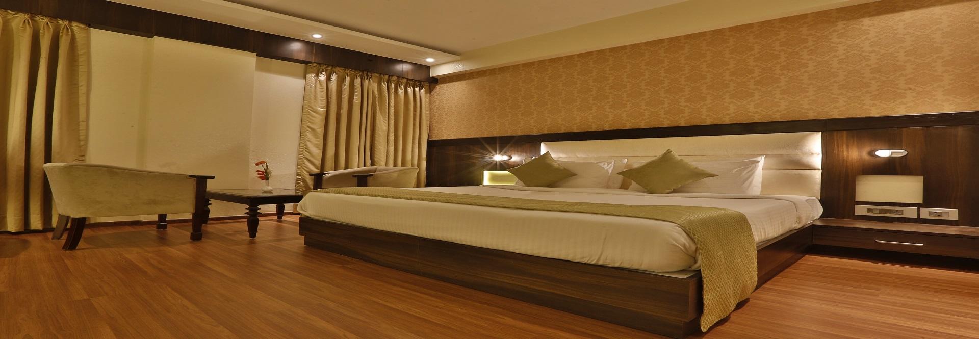 Hotel Ranbirs