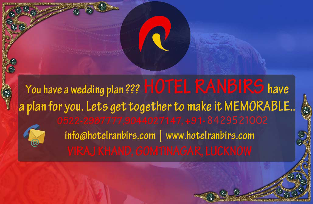 Hotel Ranbirs Offers